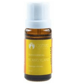 Óleo Essencial Ylang Ylang 10 ml