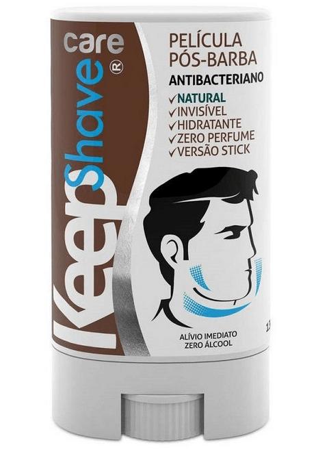 Keep Shave - Película Pós-Barba 13g