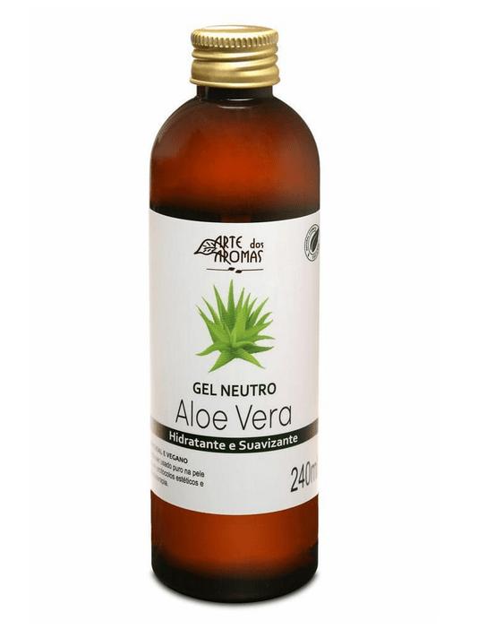 Gel Aloe Vera 240ml
