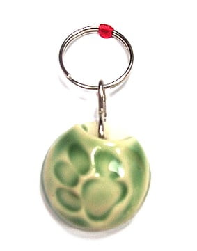 Aromatizador Aroma Pet Verde