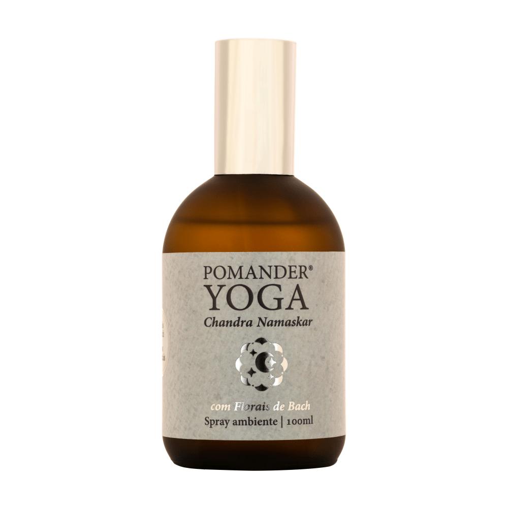 Pomander Yoga Chandra Namaskar Spray 100ml