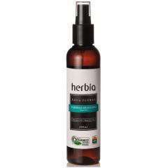 Hidrolato - Água Floral Orgânica de Verbena Brasileira 200ml Herbia
