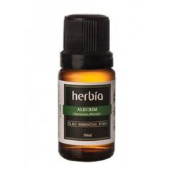 Óleo Essencial de Alecrim 10ml Herbia