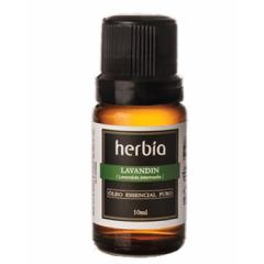 Óleo Essencial de Lavandin 10ml Herbia
