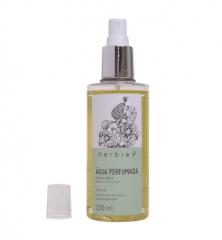 Água Perfumada Orgânica Herbia Lippia Alba 200 ml