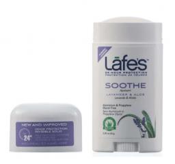 Desodorante Twist Lavanda Lafes
