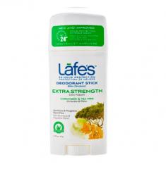 Desodorante Twist Natural Extra Strength Melaleuca