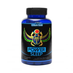 Contra Insônia - Power Sleep - 400 mg - 60 cápsulas
