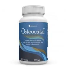Osteocatal 300mg 90 Cápsulas