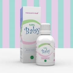 Essencia Vibracional Floral Baby 50ml