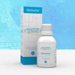 Essência Vibracional Floral Hormotox 50ml