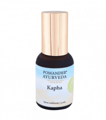Blend Aromatizador Spray Ayurveda Dosha Kapha 30 ml