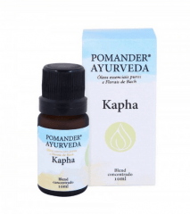 Blend  Concentrado Ayurveda Dosha Kapha 10 ml