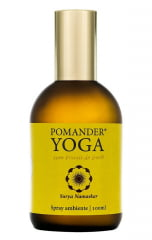Aromatizador de Ambientes Pomander Yoga Surya Namaskar 100 ml