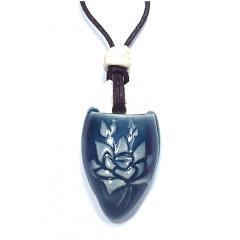 Aromatizador Pessoal Flor de Lótus Azul