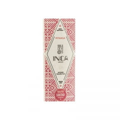 Incenso Natural e Vegano Pitanga Inca Aromas 4 varetas