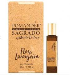 Perfume Terapeutico Pomander Sagrado Flor Laranjeira 30 ml