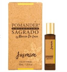Perfume Terapeutico Pomander Sagrado Jasmim 30 ml