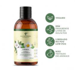 Shampoo Camomila 250 ml